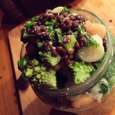 After-Workout-Salat