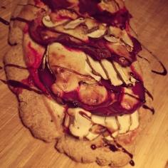 Herbstbrot aus dem Ofen